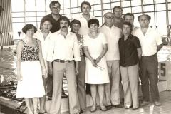 Organizačný výbor - Šteinerov memoriál